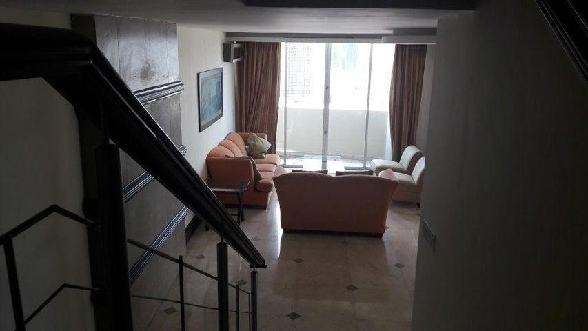 PANAMA VIP10, S.A. Apartamento en Alquiler en Punta Pacifica en Panama Código: 17-4087 No.4