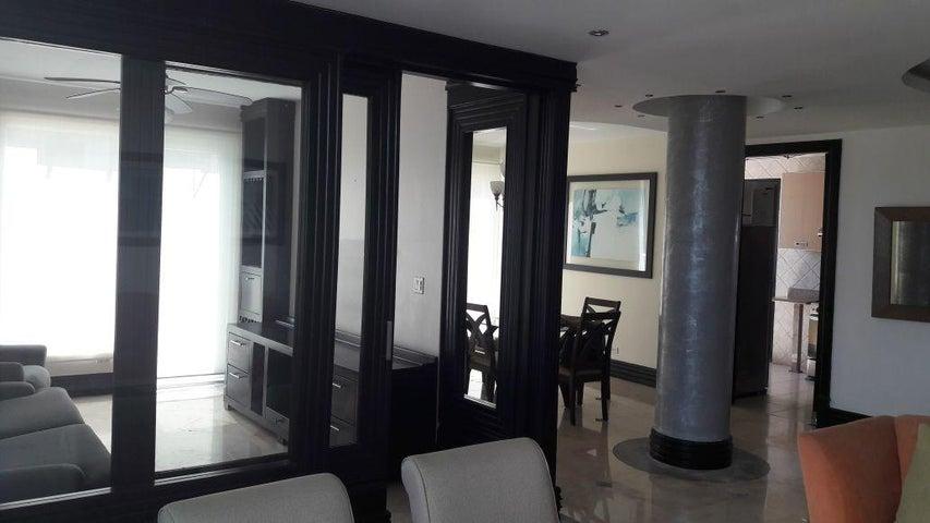 PANAMA VIP10, S.A. Apartamento en Alquiler en Punta Pacifica en Panama Código: 17-4087 No.1