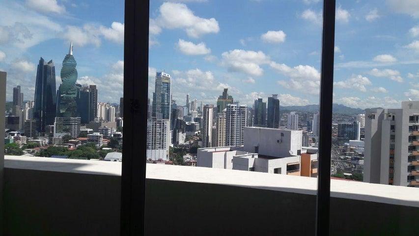 PANAMA VIP10, S.A. Apartamento en Alquiler en Punta Pacifica en Panama Código: 17-4087 No.7