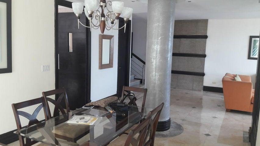 PANAMA VIP10, S.A. Apartamento en Alquiler en Punta Pacifica en Panama Código: 17-4087 No.2