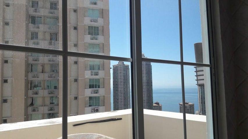 PANAMA VIP10, S.A. Apartamento en Alquiler en Punta Pacifica en Panama Código: 17-4087 No.8