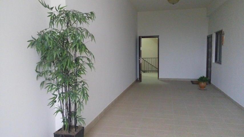 PANAMA VIP10, S.A. Apartamento en Alquiler en Albrook en Panama Código: 17-4291 No.2