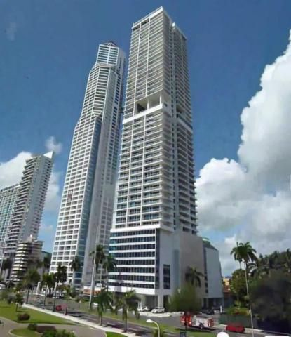 Apartamento / Alquiler / Panama / Avenida Balboa / FLEXMLS-17-4294