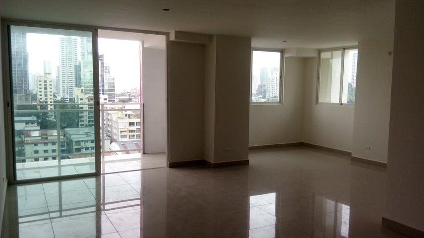PANAMA VIP10, S.A. Apartamento en Venta en San Francisco en Panama Código: 17-4298 No.6