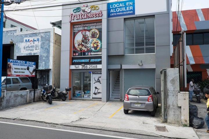 Local comercial / Venta / Panama / San Francisco / FLEXMLS-17-4311