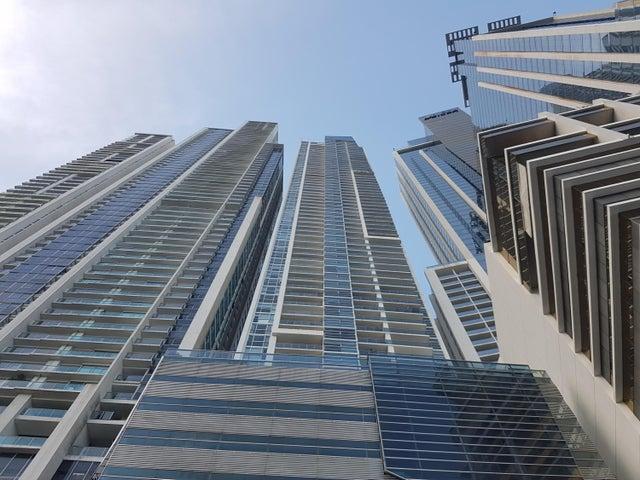 Apartamento / Alquiler / Panama / Avenida Balboa / FLEXMLS-17-4330