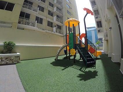 PANAMA VIP10, S.A. Apartamento en Alquiler en Obarrio en Panama Código: 17-4324 No.1