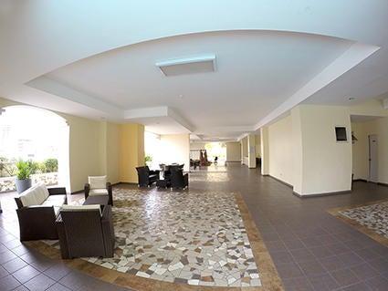 PANAMA VIP10, S.A. Apartamento en Alquiler en Obarrio en Panama Código: 17-4324 No.2
