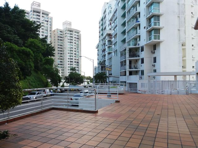 PANAMA VIP10, S.A. Apartamento en Venta en Edison Park en Panama Código: 17-4328 No.2