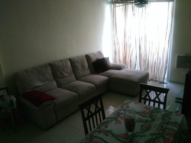 PANAMA VIP10, S.A. Apartamento en Venta en Edison Park en Panama Código: 17-4328 No.5