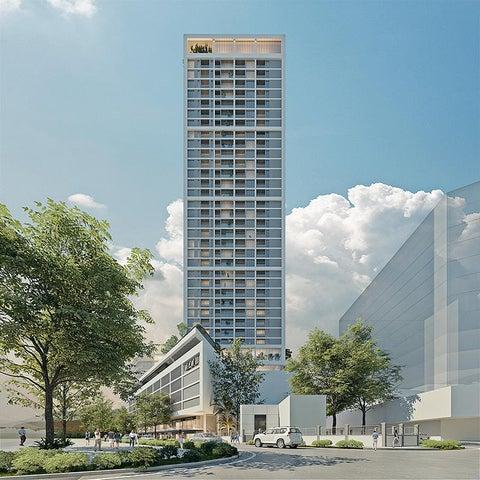 Apartamento / Venta / Panama / Obarrio / FLEXMLS-17-4331