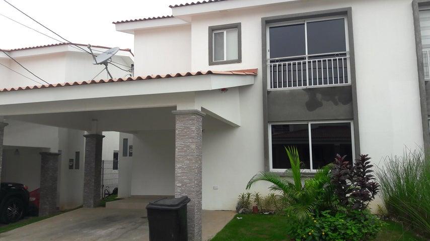 Casa / Venta / La chorrera / Chorrera / FLEXMLS-17-4329