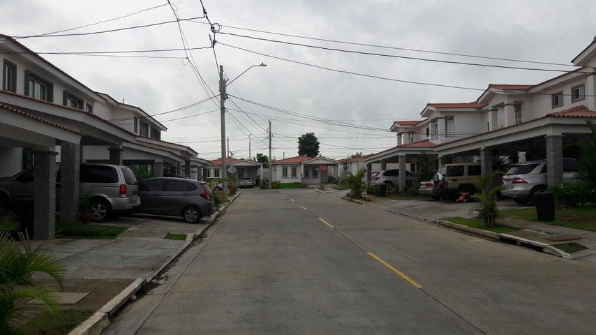 PANAMA VIP10, S.A. Casa en Venta en Chorrera en La chorrera Código: 17-4329 No.1