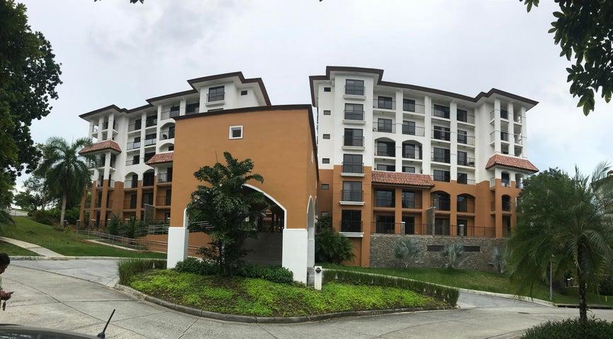 Apartamento / Alquiler / Panama / Clayton / FLEXMLS-17-4356