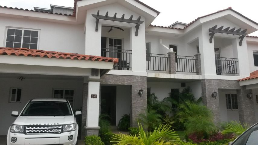 Casa / Alquiler / Panama / Versalles / FLEXMLS-17-4351