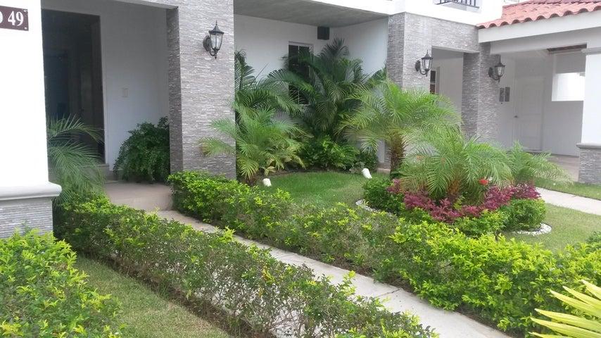 PANAMA VIP10, S.A. Casa en Alquiler en Versalles en Panama Código: 17-4351 No.1
