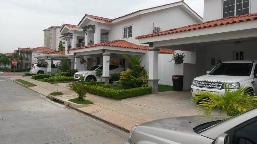 PANAMA VIP10, S.A. Casa en Alquiler en Versalles en Panama Código: 17-4351 No.2
