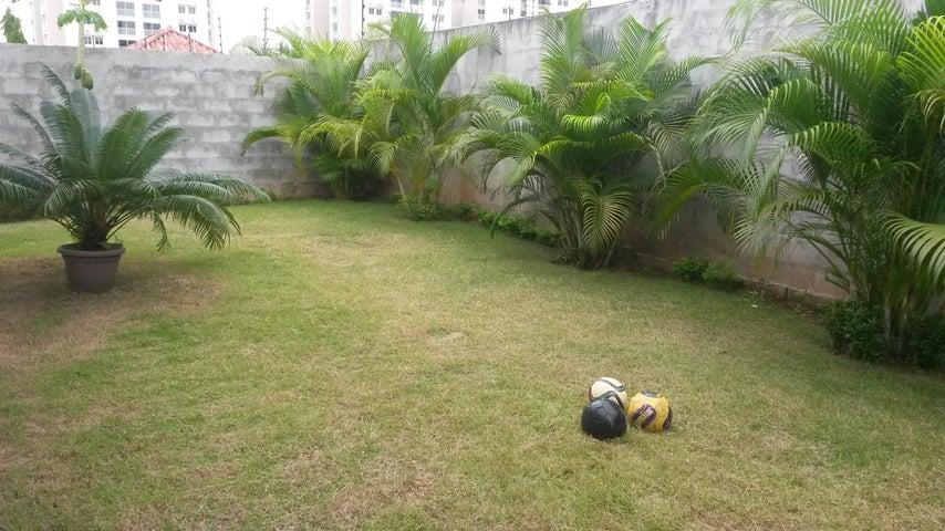 PANAMA VIP10, S.A. Casa en Alquiler en Versalles en Panama Código: 17-4351 No.8