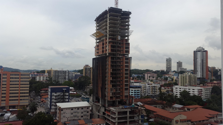 Apartamento / Venta / Panama / Bellavista / FLEXMLS-15-1490