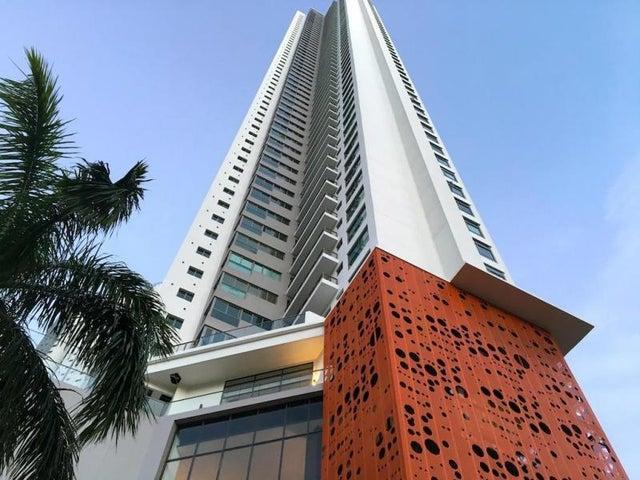 PANAMA VIP10, S.A. Apartamento en Alquiler en Costa del Este en Panama Código: 17-4357 No.0