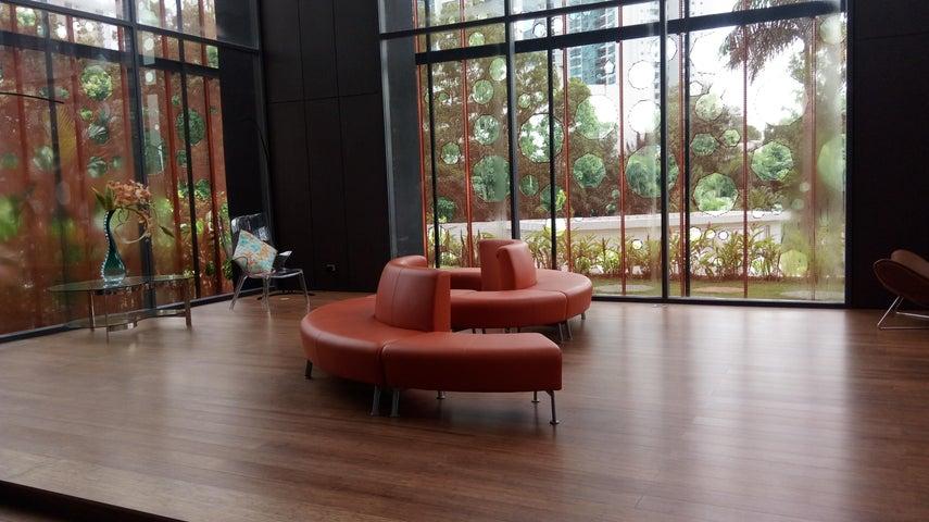 PANAMA VIP10, S.A. Apartamento en Alquiler en Costa del Este en Panama Código: 17-4357 No.2