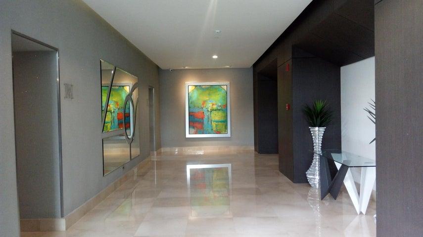 PANAMA VIP10, S.A. Apartamento en Alquiler en Costa del Este en Panama Código: 17-4357 No.3