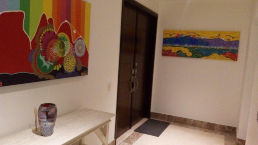 PANAMA VIP10, S.A. Apartamento en Alquiler en Costa del Este en Panama Código: 17-4357 No.4