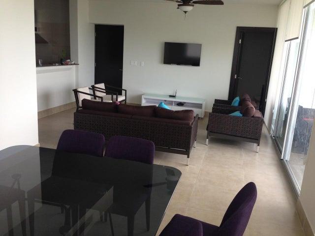 Apartamento En Venta En San Carlos Código FLEX: 17-4365 No.3