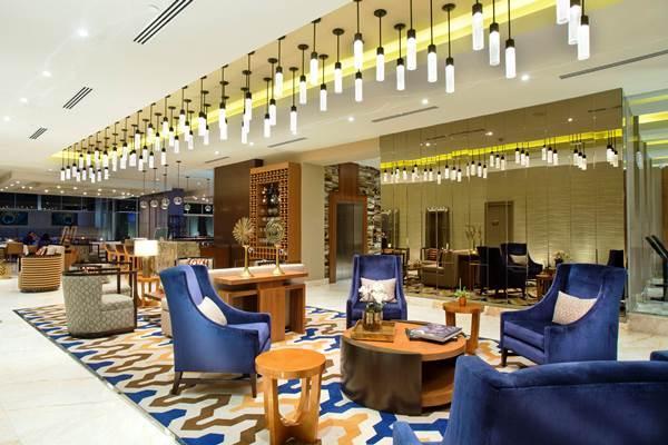 PANAMA VIP10, S.A. Oficina en Venta en Obarrio en Panama Código: 17-4370 No.1