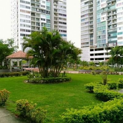 Apartamento / Alquiler / Panama / 12 de Octubre / FLEXMLS-17-4372