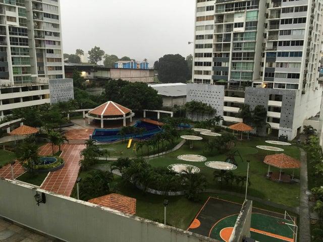 PANAMA VIP10, S.A. Apartamento en Alquiler en 12 de Octubre en Panama Código: 17-4372 No.1