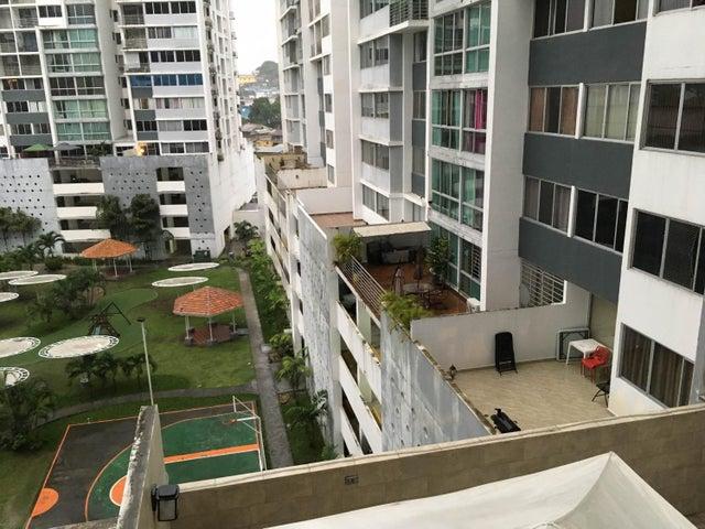 PANAMA VIP10, S.A. Apartamento en Alquiler en 12 de Octubre en Panama Código: 17-4372 No.2