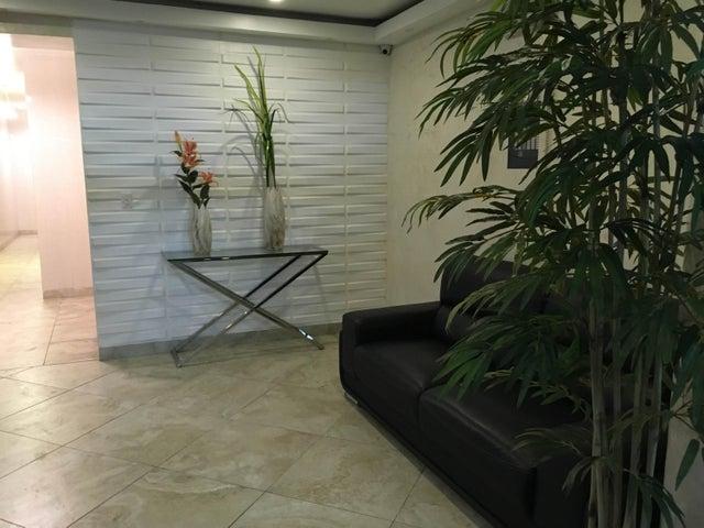 PANAMA VIP10, S.A. Apartamento en Alquiler en 12 de Octubre en Panama Código: 17-4372 No.6