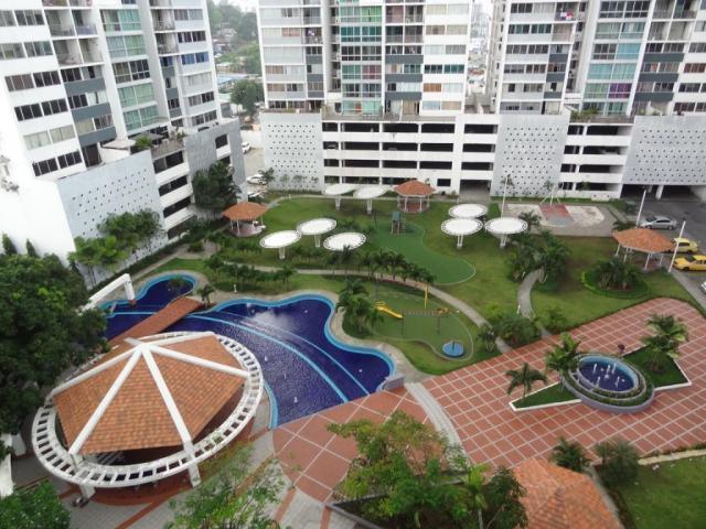 PANAMA VIP10, S.A. Apartamento en Alquiler en 12 de Octubre en Panama Código: 17-4372 No.5