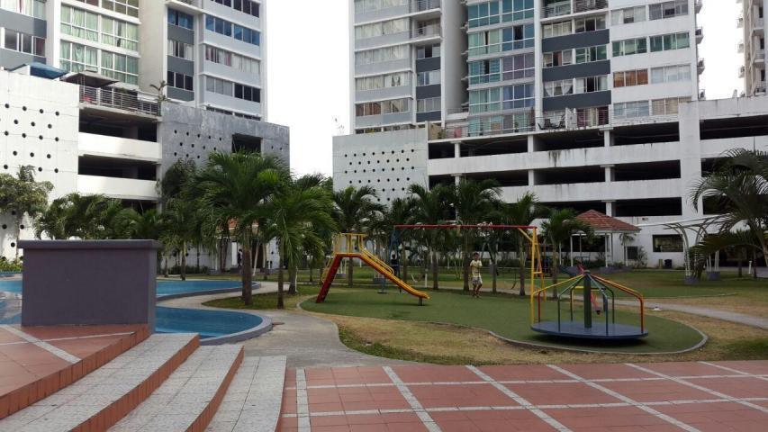 PANAMA VIP10, S.A. Apartamento en Alquiler en 12 de Octubre en Panama Código: 17-4372 No.3