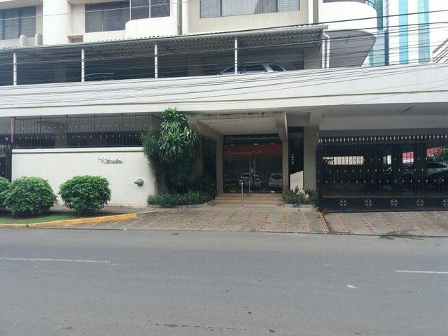 PANAMA VIP10, S.A. Apartamento en Alquiler en Obarrio en Panama Código: 17-4374 No.1