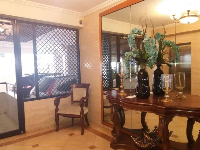 PANAMA VIP10, S.A. Apartamento en Alquiler en Obarrio en Panama Código: 17-4374 No.2