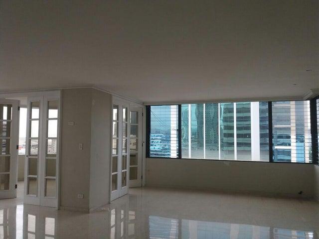 PANAMA VIP10, S.A. Apartamento en Alquiler en Obarrio en Panama Código: 17-4374 No.3