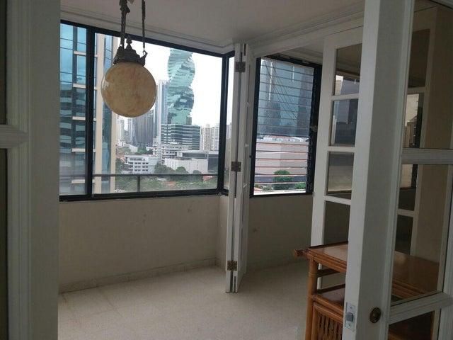 PANAMA VIP10, S.A. Apartamento en Alquiler en Obarrio en Panama Código: 17-4374 No.5
