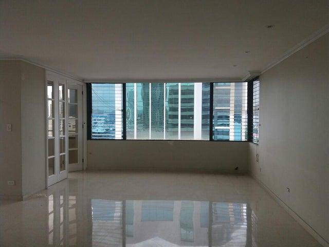 PANAMA VIP10, S.A. Apartamento en Alquiler en Obarrio en Panama Código: 17-4374 No.4