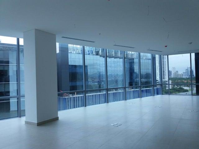 PANAMA VIP10, S.A. Oficina en Venta en Santa Maria en Panama Código: 17-4377 No.5