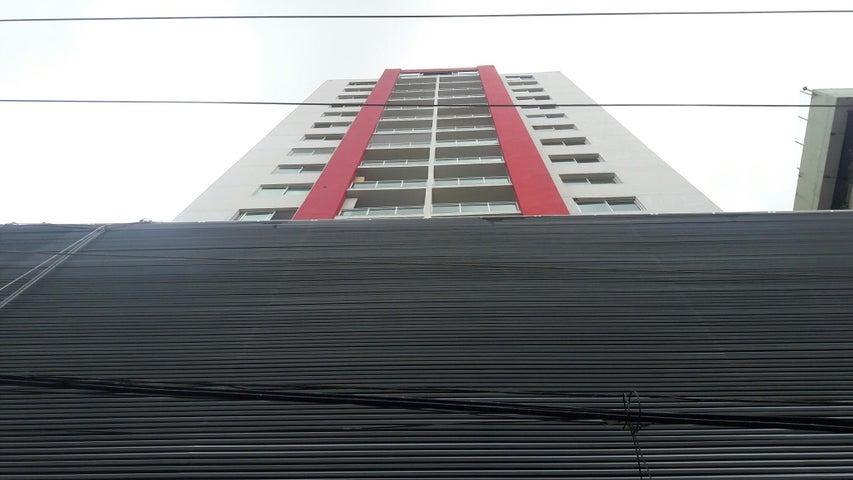 Apartamento / Venta / Panama / San Francisco / FLEXMLS-17-4395