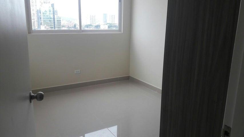 PANAMA VIP10, S.A. Apartamento en Venta en San Francisco en Panama Código: 17-4395 No.4