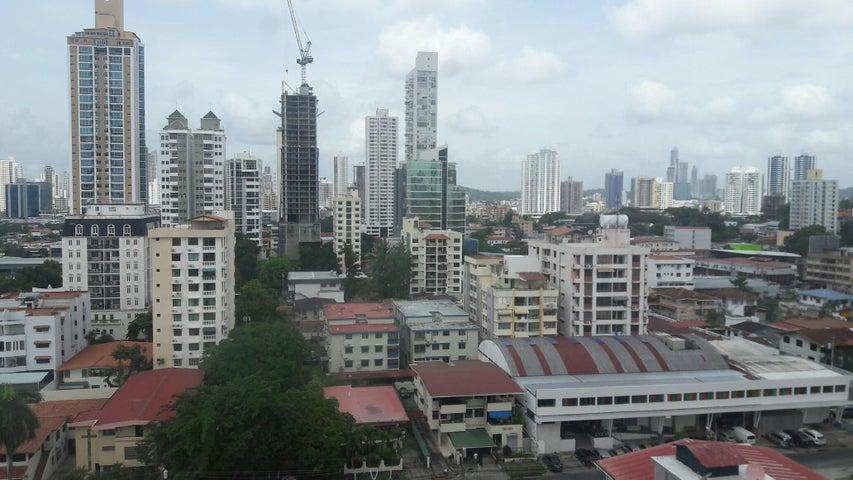 PANAMA VIP10, S.A. Apartamento en Venta en San Francisco en Panama Código: 17-4395 No.5