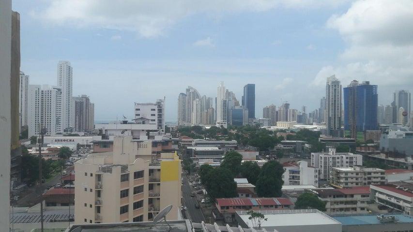 PANAMA VIP10, S.A. Apartamento en Venta en San Francisco en Panama Código: 17-4395 No.8