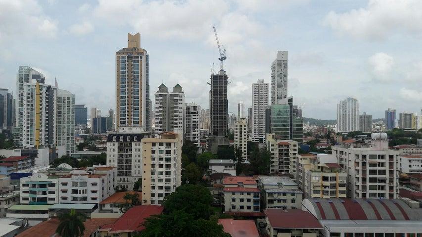 PANAMA VIP10, S.A. Apartamento en Venta en San Francisco en Panama Código: 17-4395 No.9