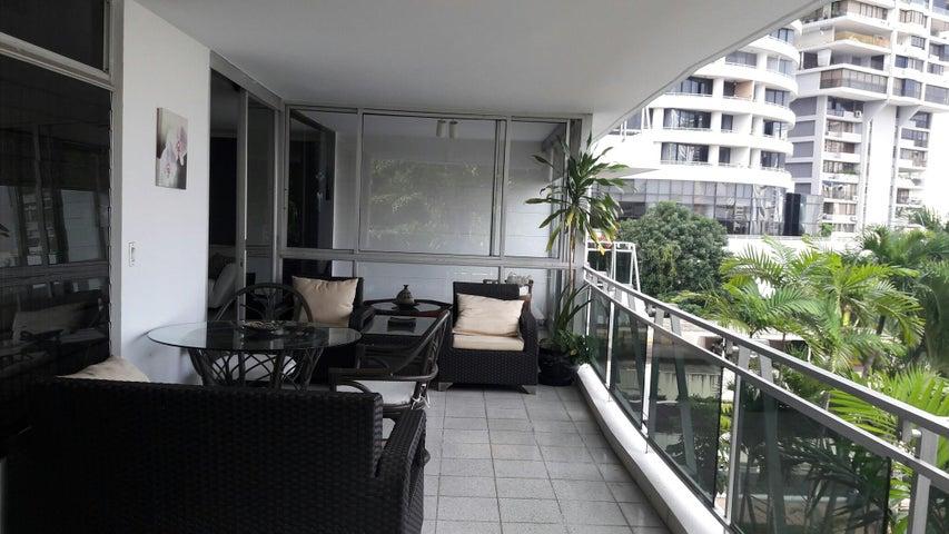 Apartamento / Venta / Panama / Bellavista / FLEXMLS-17-4398