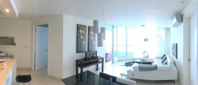PANAMA VIP10, S.A. Apartamento en Alquiler en Panama Pacifico en Panama Código: 17-4399 No.2
