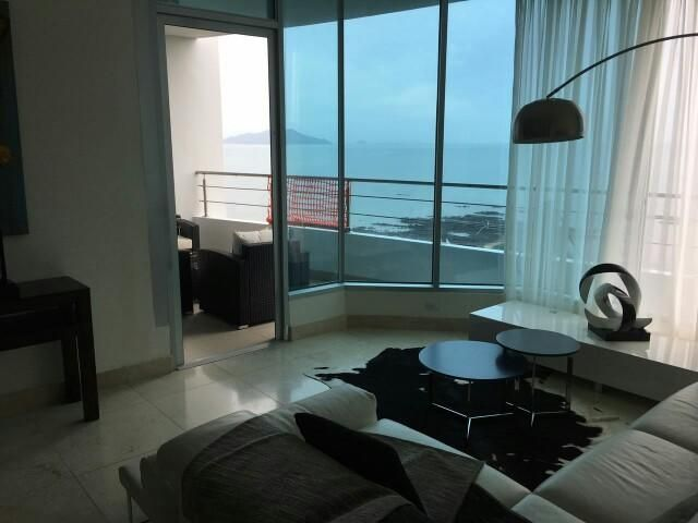 PANAMA VIP10, S.A. Apartamento en Alquiler en Panama Pacifico en Panama Código: 17-4399 No.3