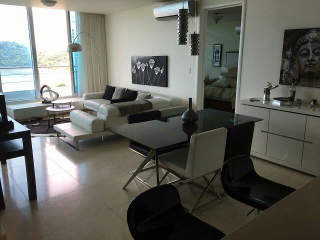 PANAMA VIP10, S.A. Apartamento en Alquiler en Panama Pacifico en Panama Código: 17-4399 No.4